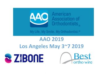AAO 2019  Los Angeles May 3~7 2019